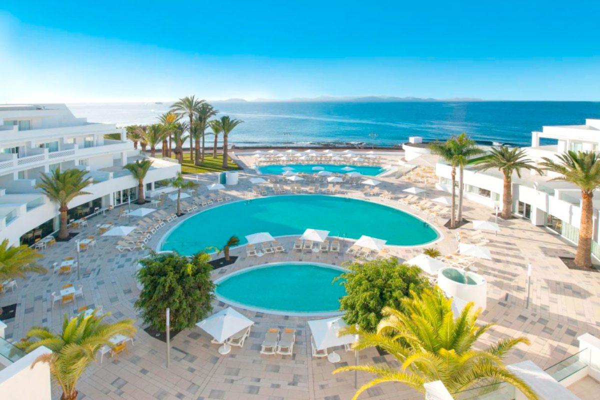 Iberostar Selection Lanzarote Park - Alojarse en Lanzarote