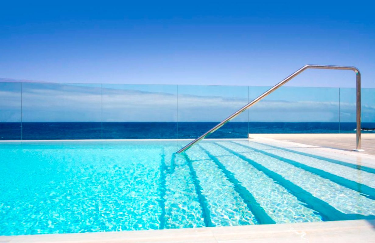 Alojarse en Fuerteventura   Hotel Ereza Mar