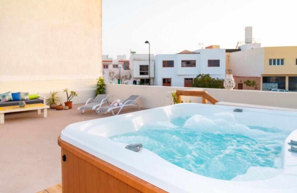 El Hotelito del Cotillo   Alojamiento en Fuerteventura