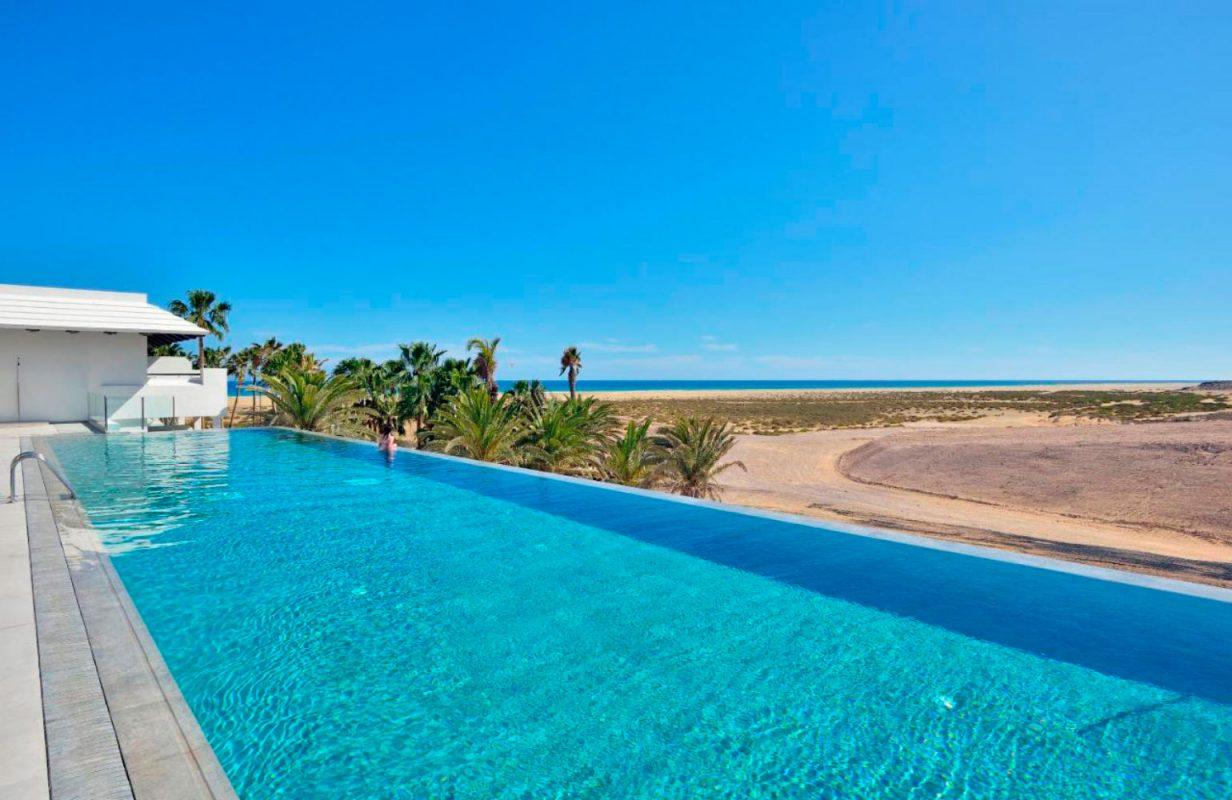 Alojarse en Fuerteventura en Costa Calma   INNSiDE by Meliá Fuerteventura