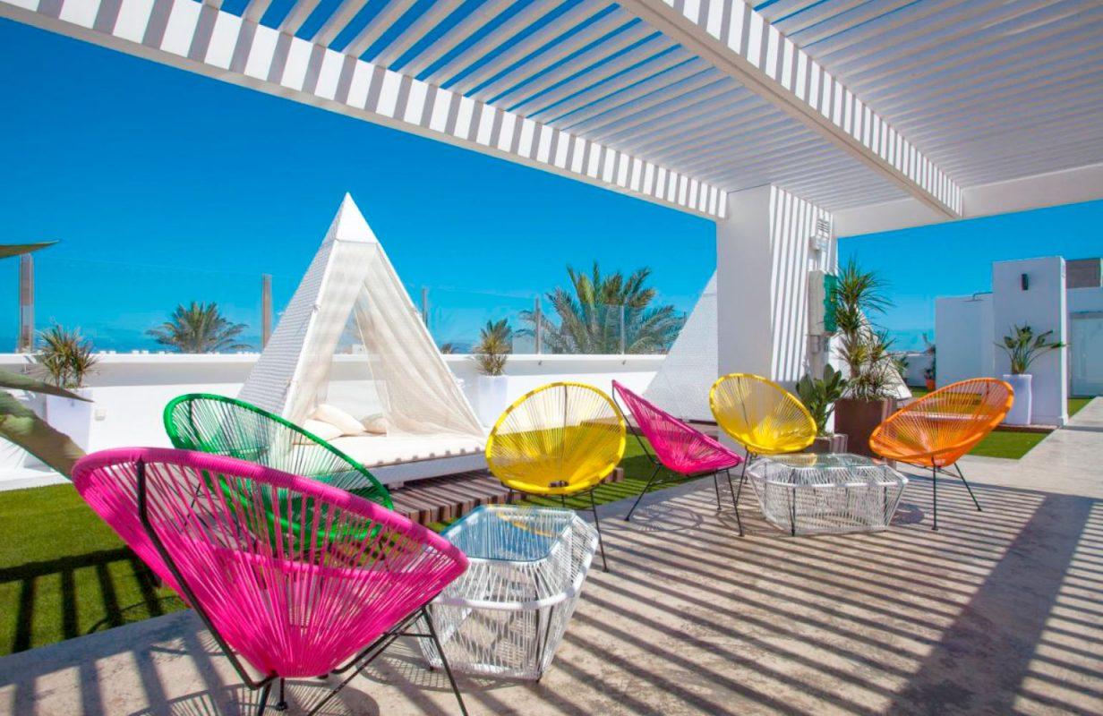 Dormir en Fuerteventura   Bristol Sunset Beach