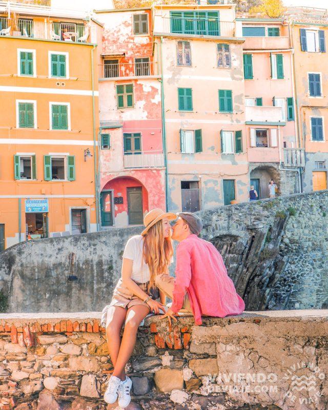 Que ver y hacer en Cinque Terre, visitar Riomaggiore