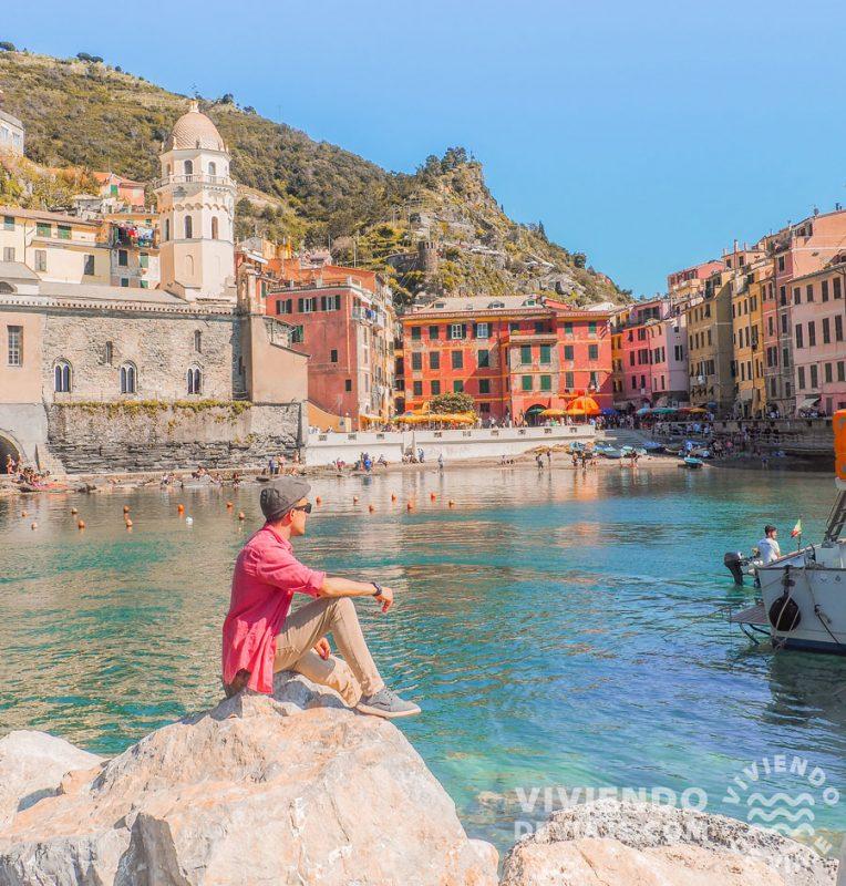 Vernazza, que ver y hacer en Cinque Terre