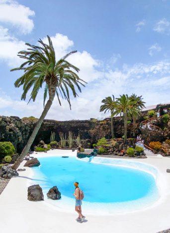 Qué ver en Lanzarote y qué hacer