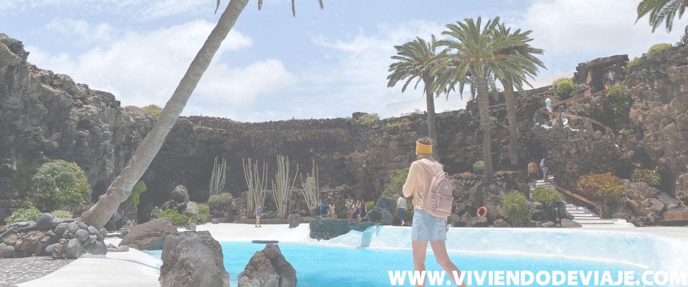 Qué visitar en Lanzarote
