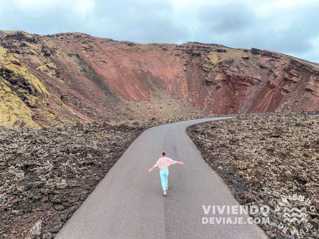 Que visitar en Lanzarote, Parque Nacional de los Volcanes