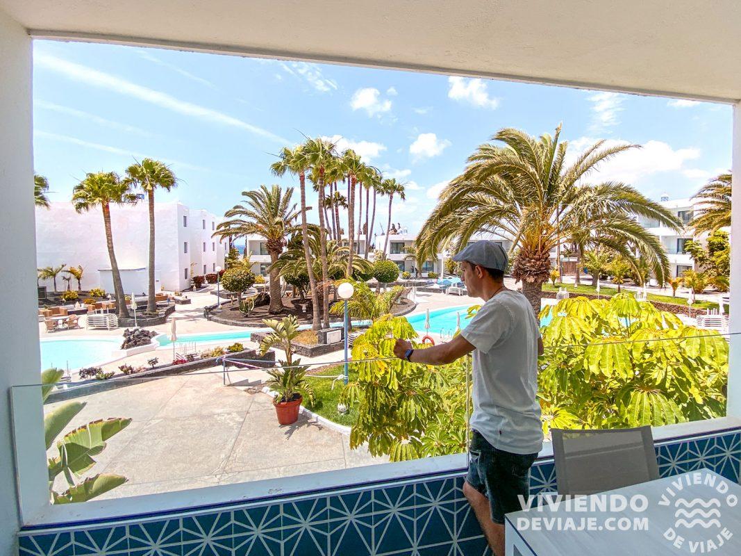 Alojamiento en Lanzarote