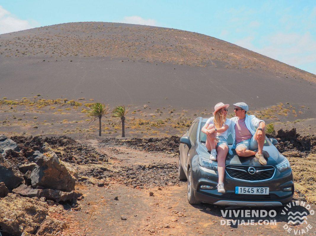 Lugares que visitar en Lanzarote