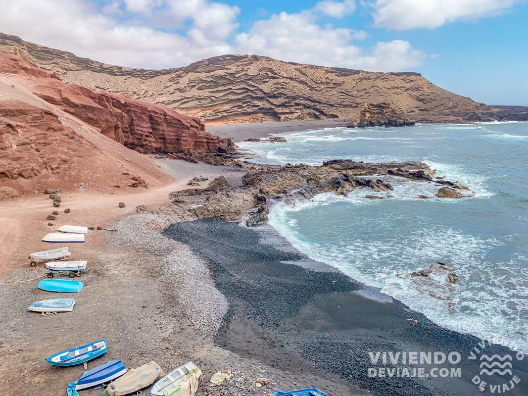 Que ver y hacer en Lanzarote
