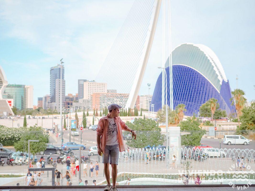 Mirador Valencia | Centro comercial Saler